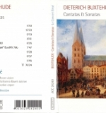 Buxtehude : Cantatas & Sonatas