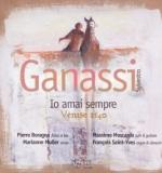 Ganassi : Io amai sempre - Venise 1540